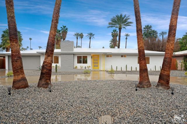 37010 Palmdale Road, Rancho Mirage, CA 92270 (MLS #219004559) :: Brad Schmett Real Estate Group