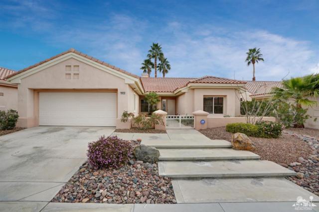 78554 Pleasant Drive, Palm Desert, CA 92211 (MLS #219004569) :: Brad Schmett Real Estate Group
