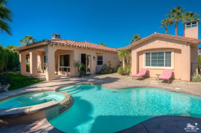 15 Porto Cielo Court, Rancho Mirage, CA 92270 (MLS #219004581) :: Brad Schmett Real Estate Group