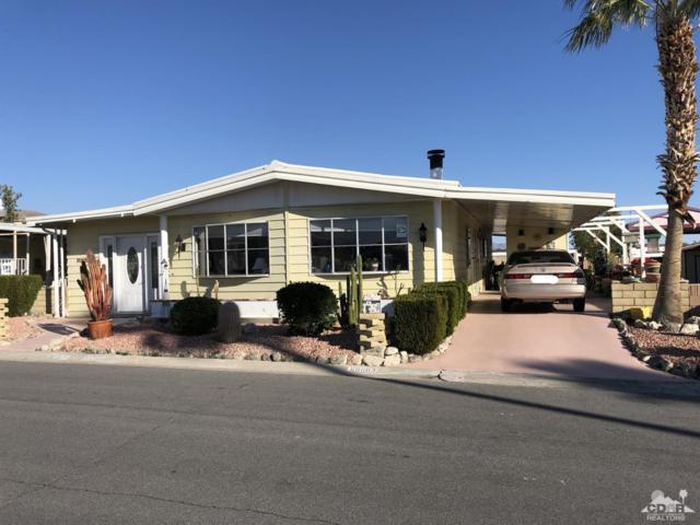 69603 Midpark Dr, Desert Hot Springs, CA 92241 (MLS #219004593) :: Hacienda Group Inc