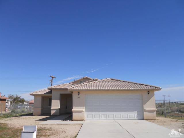 2766 Bach Avenue, Salton City, CA 92274 (MLS #219004601) :: Hacienda Group Inc