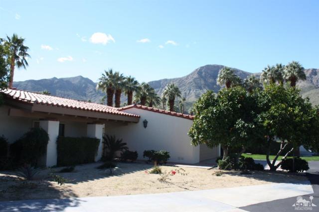 70320 Camino Del Cerro, Rancho Mirage, CA 92270 (MLS #219004615) :: Brad Schmett Real Estate Group