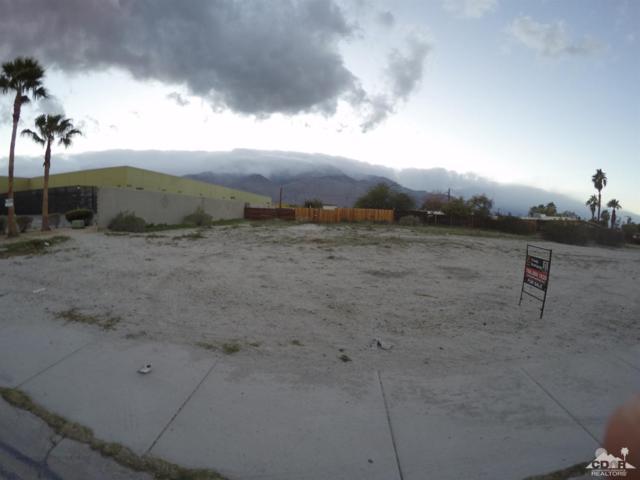 0 San Luis Rey Drive, Cathedral City, CA 92234 (MLS #219004627) :: Brad Schmett Real Estate Group