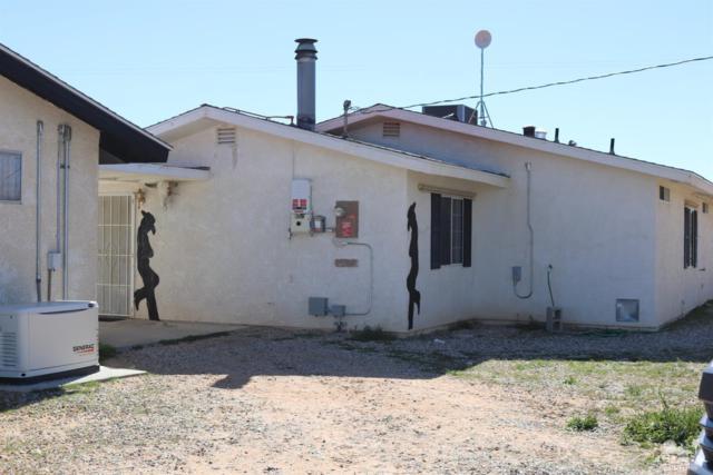 63004 Del Oro Rd Road, Joshua Tree, CA 92252 (MLS #219004631) :: Brad Schmett Real Estate Group
