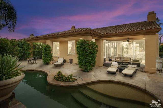 80688 Spanish Bay, La Quinta, CA 92253 (MLS #219004649) :: Hacienda Group Inc