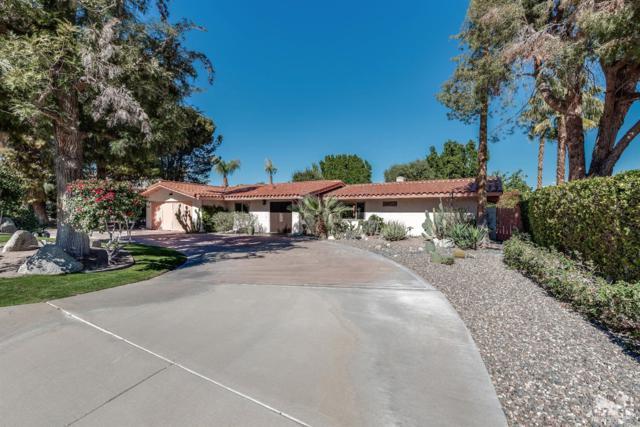 73360 Broken Arrow Trail, Palm Desert, CA 92260 (MLS #219004657) :: Brad Schmett Real Estate Group