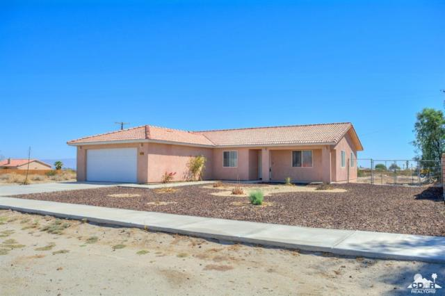2350 Sand Jewel Place, Thermal, CA 92274 (MLS #219004689) :: Hacienda Group Inc