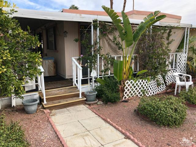 6 Coolidge Drive, Cathedral City, CA 92234 (MLS #219004701) :: Deirdre Coit and Associates
