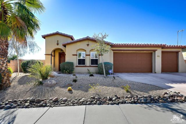 74157 Portola Pointe Lane, Palm Desert, CA 92211 (MLS #219004711) :: Brad Schmett Real Estate Group