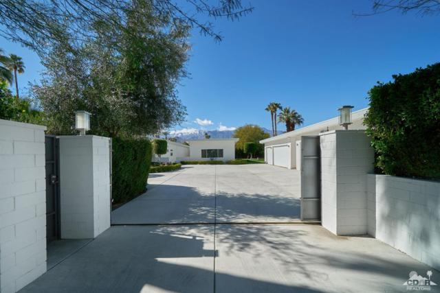 37521 Palm View Road, Rancho Mirage, CA 92270 (MLS #219004719) :: Brad Schmett Real Estate Group