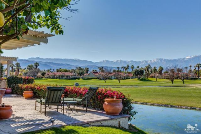 127 Avellino Circle, Palm Desert, CA 92211 (MLS #219004725) :: Hacienda Group Inc