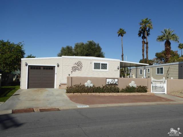 33205 Barcelona Drive, Thousand Palms, CA 92276 (MLS #219004737) :: Brad Schmett Real Estate Group
