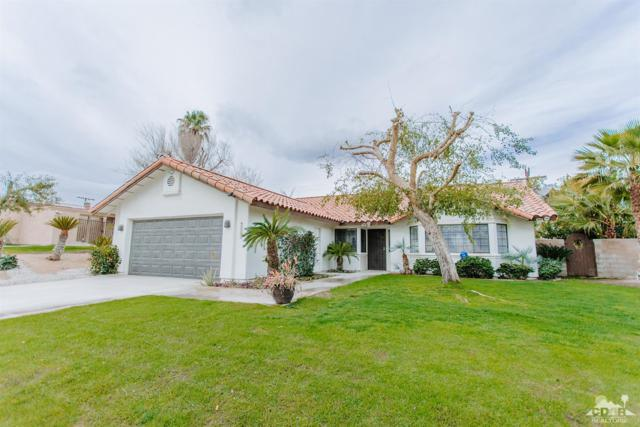 41711 Jamaica Sands Drive, Bermuda Dunes, CA 92203 (MLS #219004763) :: Hacienda Group Inc