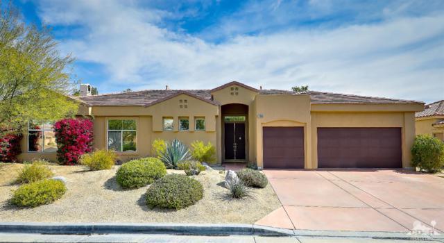 41800 Hogan Drive, Palm Desert, CA 92211 (MLS #219004785) :: Hacienda Group Inc