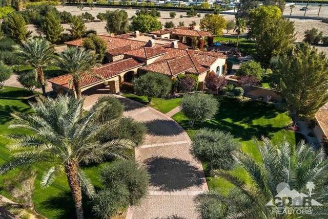 80825 Vista Bonita Trail, La Quinta, CA 92253 (MLS #219004807) :: The John Jay Group - Bennion Deville Homes
