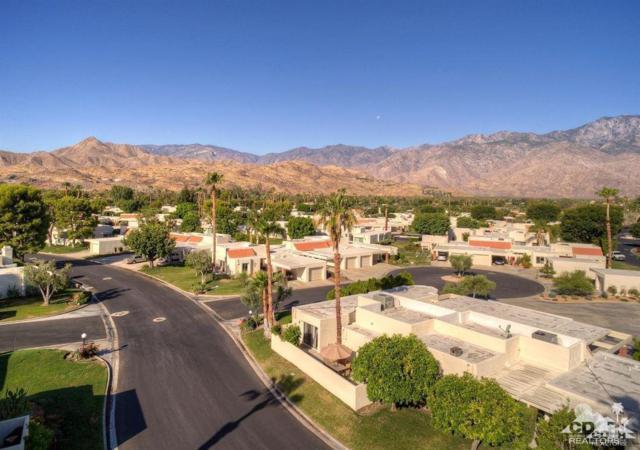 1662 Fairway Circle, Palm Springs, CA 92264 (MLS #219004819) :: Brad Schmett Real Estate Group