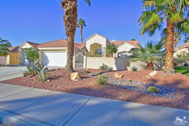 45455 Desert Eagle Court, La Quinta, CA 92253 (MLS #219004827) :: Brad Schmett Real Estate Group