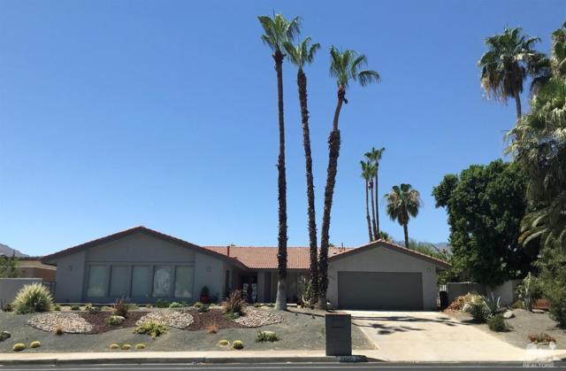 73315 Haystack, Palm Desert, CA 92260 (MLS #219004835) :: Brad Schmett Real Estate Group