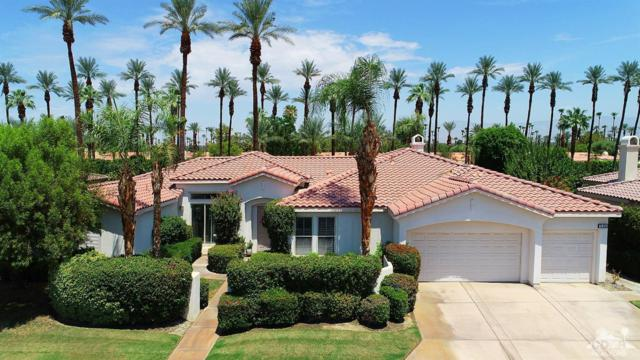 75894 Via Allegre, Indian Wells, CA 92210 (MLS #219004843) :: Brad Schmett Real Estate Group