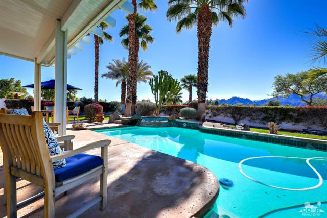 75925 Armour Way, Palm Desert, CA 92211 (MLS #219004875) :: Hacienda Group Inc