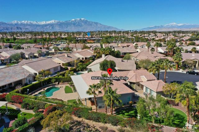 35410 Crescendo Circle, Palm Desert, CA 92211 (MLS #219004913) :: Brad Schmett Real Estate Group