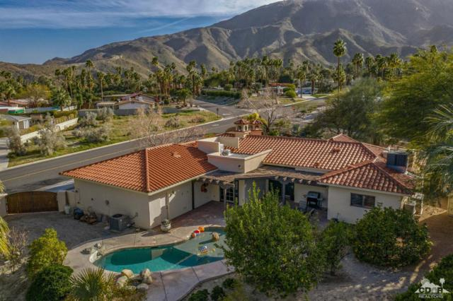 71386 Biskra Road, Rancho Mirage, CA 92270 (MLS #219004915) :: Brad Schmett Real Estate Group