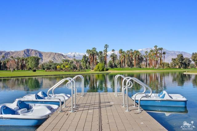 900 Island Drive Drive #302, Rancho Mirage, CA 92270 (MLS #219004923) :: Deirdre Coit and Associates