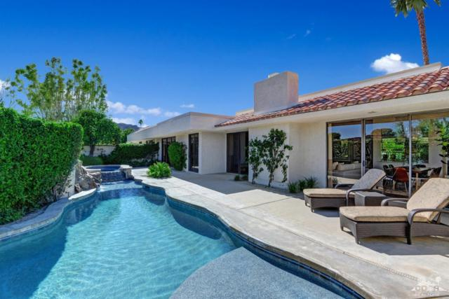 87 Princeton Drive, Rancho Mirage, CA 92270 (MLS #219004955) :: Brad Schmett Real Estate Group