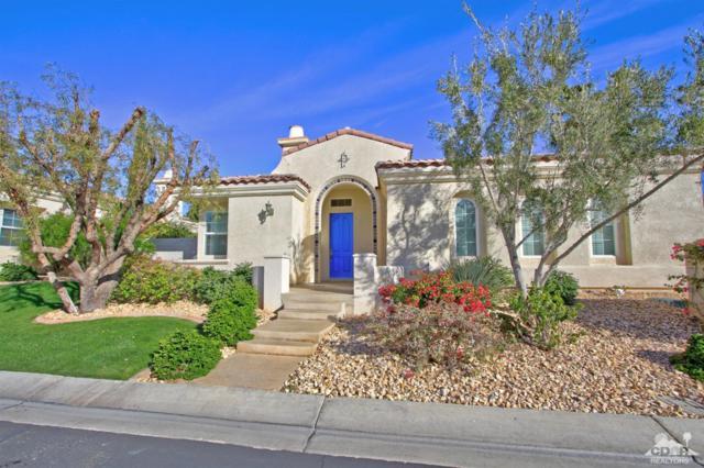 80836 Via Puerta Azul, La Quinta, CA 92253 (MLS #219004967) :: Brad Schmett Real Estate Group
