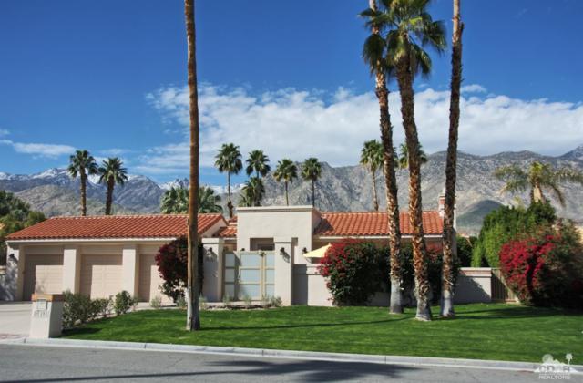 38381 E Bogert Trail, Palm Springs, CA 92264 (MLS #219004977) :: Hacienda Group Inc