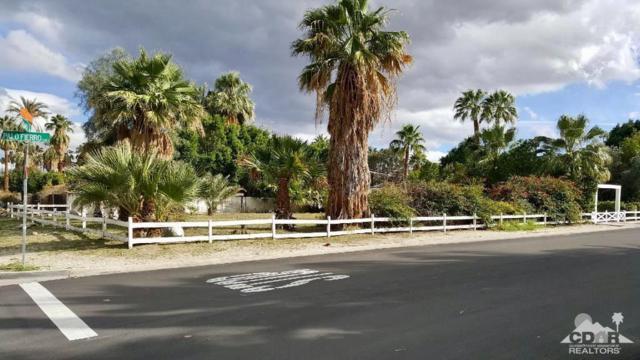 0 S. Calle Palo Fierro, Palm Springs, CA 92264 (MLS #219004989) :: Brad Schmett Real Estate Group