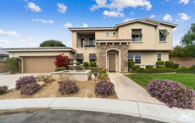 83334 Beaver Creek Ct Court, Indio, CA 92203 (MLS #219004999) :: Team Wasserman
