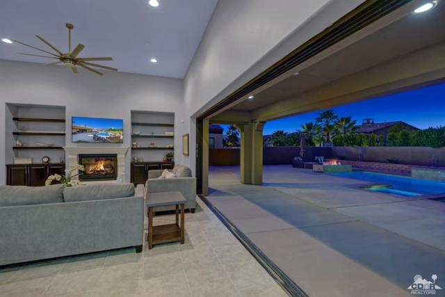 40 Alicante Circle, Rancho Mirage, CA 92270 (MLS #219005001) :: Brad Schmett Real Estate Group