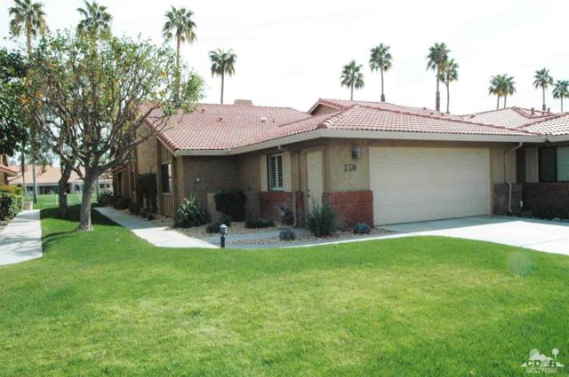 130 Conejo Circle, Palm Desert, CA 92260 (MLS #219005003) :: Brad Schmett Real Estate Group
