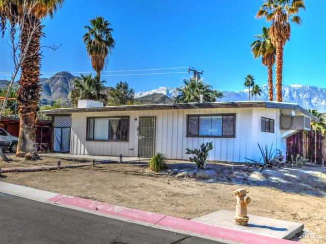 37703 Porter Drive, Cathedral City, CA 92234 (MLS #219005065) :: Brad Schmett Real Estate Group