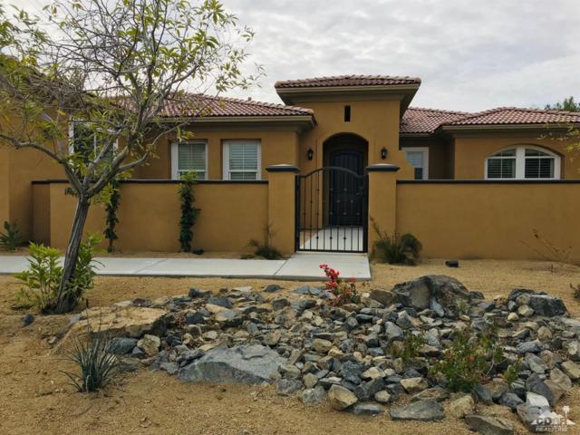 117 Azzuro Drive, Palm Desert, CA 92211 (MLS #219005067) :: Brad Schmett Real Estate Group