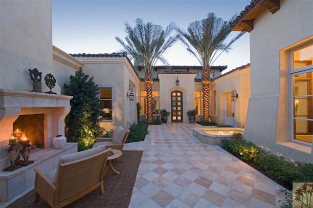52765 Claret Cove, La Quinta, CA 92253 (MLS #219005079) :: Brad Schmett Real Estate Group