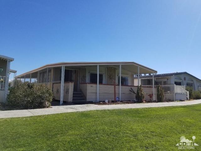 15500 Bubbling Wells Road #302, Desert Hot Springs, CA 92240 (MLS #219005117) :: The Jelmberg Team