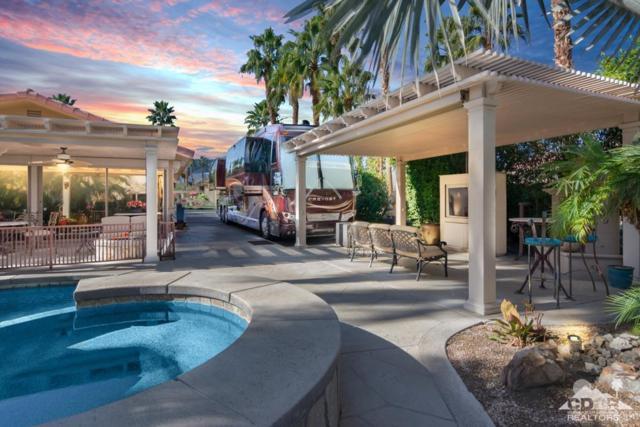 48170 Hjorth Street #45, Indio, CA 92201 (MLS #219005185) :: Brad Schmett Real Estate Group