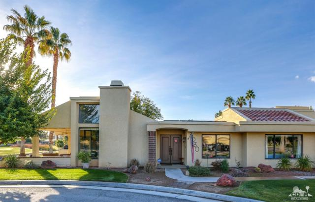 3030 Kirkwood Drive, Palm Springs, CA 92264 (MLS #219005223) :: Hacienda Group Inc
