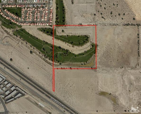 0 Varner Road, Thousand Palms, CA 92276 (MLS #219005225) :: Brad Schmett Real Estate Group