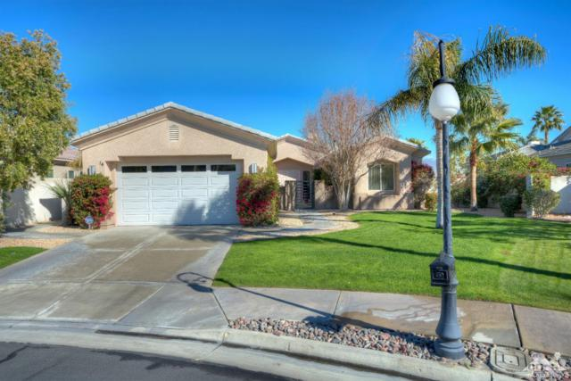 14 Champagne Circle, Rancho Mirage, CA 92270 (MLS #219005239) :: Deirdre Coit and Associates