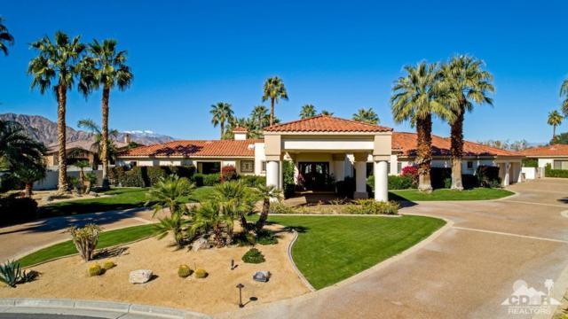 81810 Mountain View Lane, La Quinta, CA 92253 (MLS #219005245) :: Team Wasserman