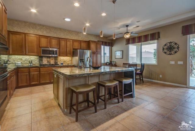 78375 Via Dijon, La Quinta, CA 92253 (MLS #219005279) :: Brad Schmett Real Estate Group