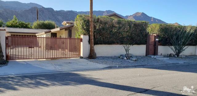 52307 Avenida Vallejo, La Quinta, CA 92253 (MLS #219005335) :: Brad Schmett Real Estate Group
