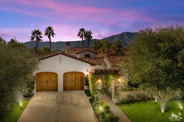 80325 Via Pontito, La Quinta, CA 92253 (MLS #219005359) :: Brad Schmett Real Estate Group
