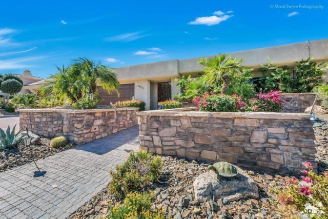 48721 N North View Drive, Palm Desert, CA 92260 (MLS #219005363) :: The Sandi Phillips Team