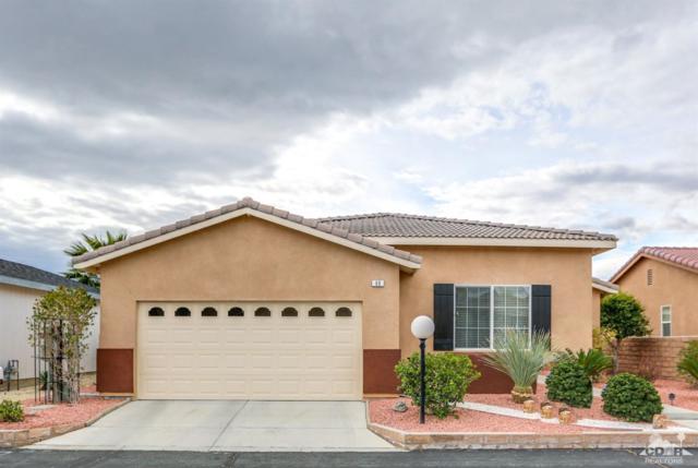 65565 Acoma Avenue #60, Desert Hot Springs, CA 92240 (MLS #219005369) :: Deirdre Coit and Associates