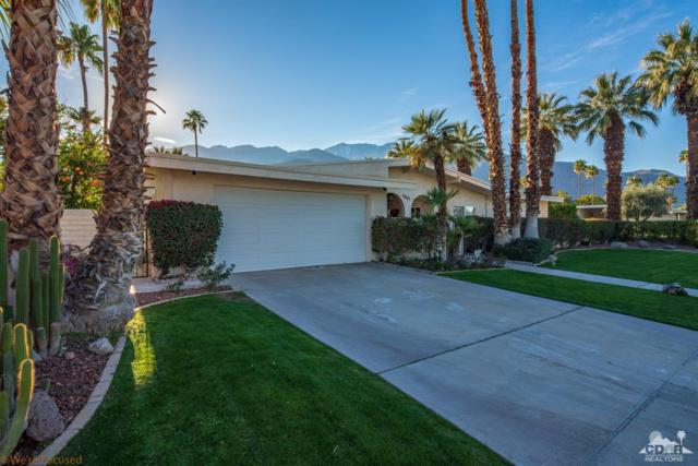 1901 S Cadiz Circle, Palm Springs, CA 92264 (MLS #219005387) :: Brad Schmett Real Estate Group