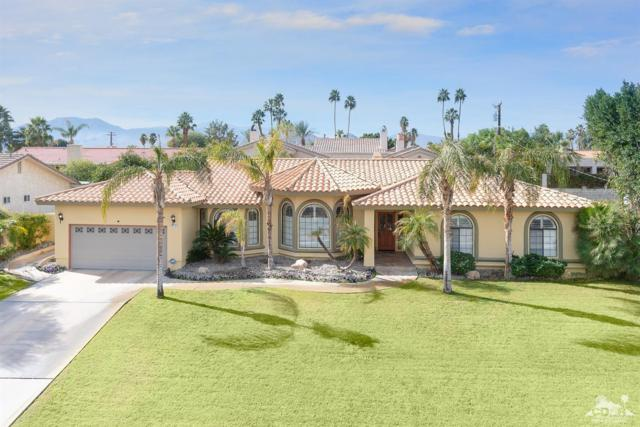 42725 Caballeros Drive, Bermuda Dunes, CA 92203 (MLS #219005405) :: Brad Schmett Real Estate Group